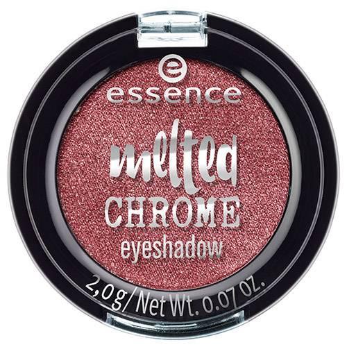 Купить Essence, Тени для век Melted Chrome, 2 гр (6 тонов) №01, розовый