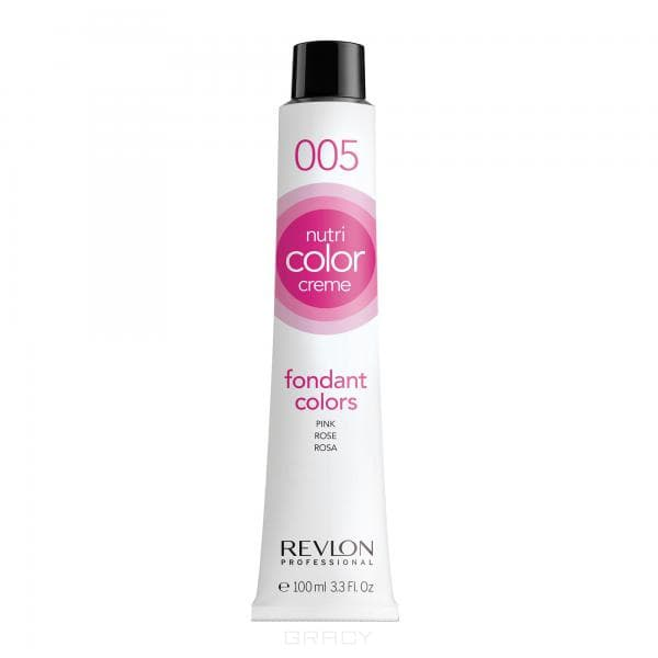 Revlon, Крем-краска для волос 3 в 1 Nutri Color Creme, (52 оттенка) 005 Розовый 78 6969 9917 2 for 3m x64w x64 x66 compatible lamp with housing free shipping dhl ems page 9