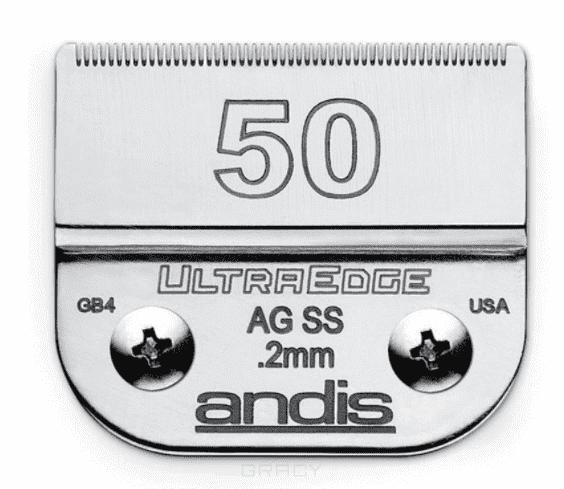 Andis, Нож для машинок для стрижки собак 0,2 мм, 64185