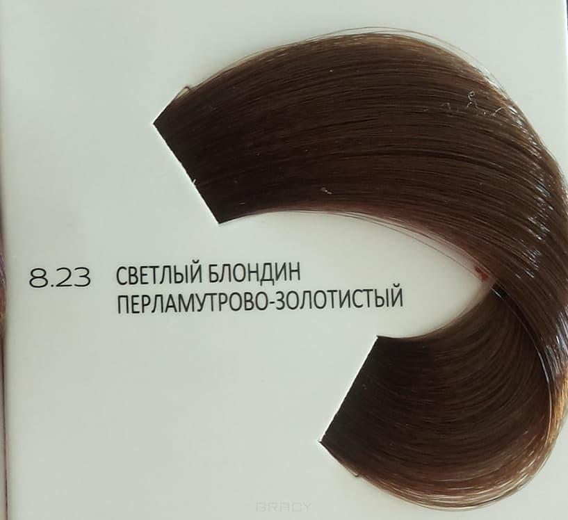 LOreal Professionnel, Краска для волос Dia Light, 50 мл (34 оттенка) 8.23 светлый блондин перламутрово-золотистыйОкрашивание: Majirel, Luo Color, Cool Cover, Dia Light, Dia Richesse, INOA и др.<br><br>