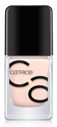 Купить Catrice, Лак для ногтей ICONails Gel Lacquer (43 оттенка) 22 слоновая кость