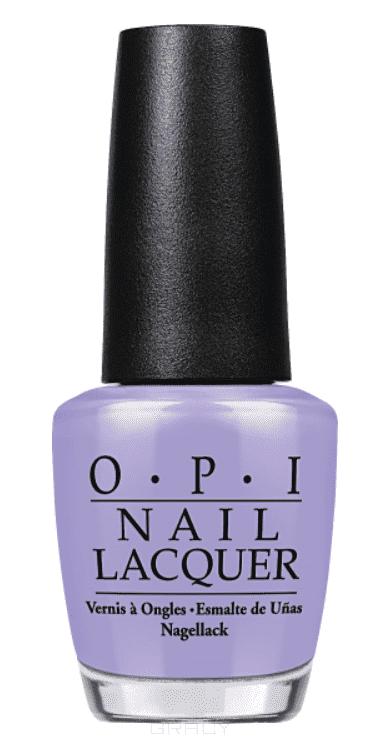 OPI, Лак для ногтей Classic, 15 мл (156 цветов) You'Re Such A Budapest opi лак для ногтей nail lacquer nutcracker 2018 15 мл 15 цветов toying with trouble