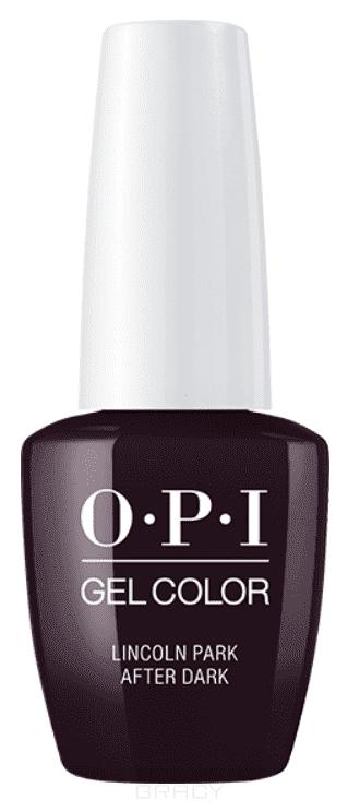 OPI, Гель-лак GelColor, 15 мл (265 цветов) Lincoln Park After Dark / Classics фото
