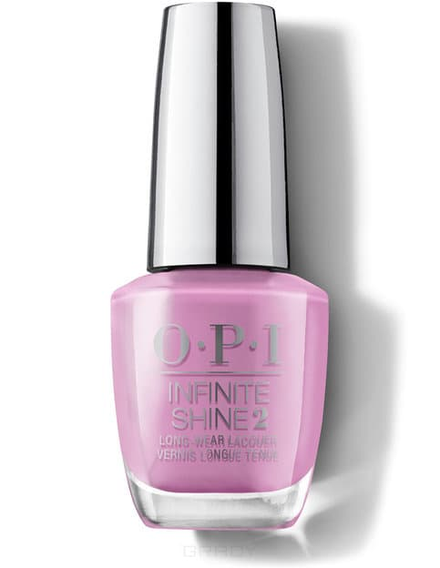 OPI, Лак с преимуществом геля Infinite Shine, 15 мл (208 цветов) Suzi Will Quechua Later! / Peru  - Купить