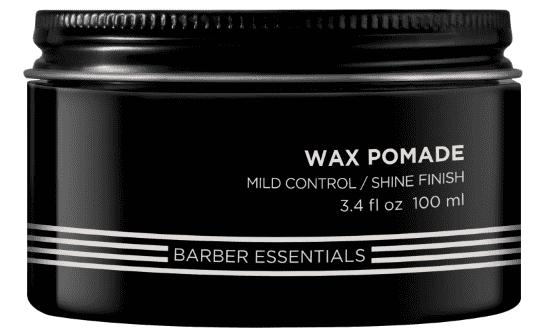 Redken, Помада-воск для укладки волос для мужчин Brews Wax Pomade, 100 мл цена