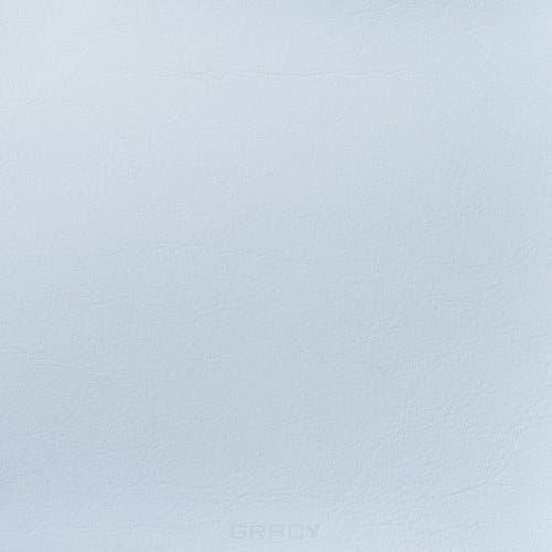 Купить Имидж Мастер, Пуф для салона красоты со спинкой Диалог Модуль №1 (48 цветов) Серый 646-1608