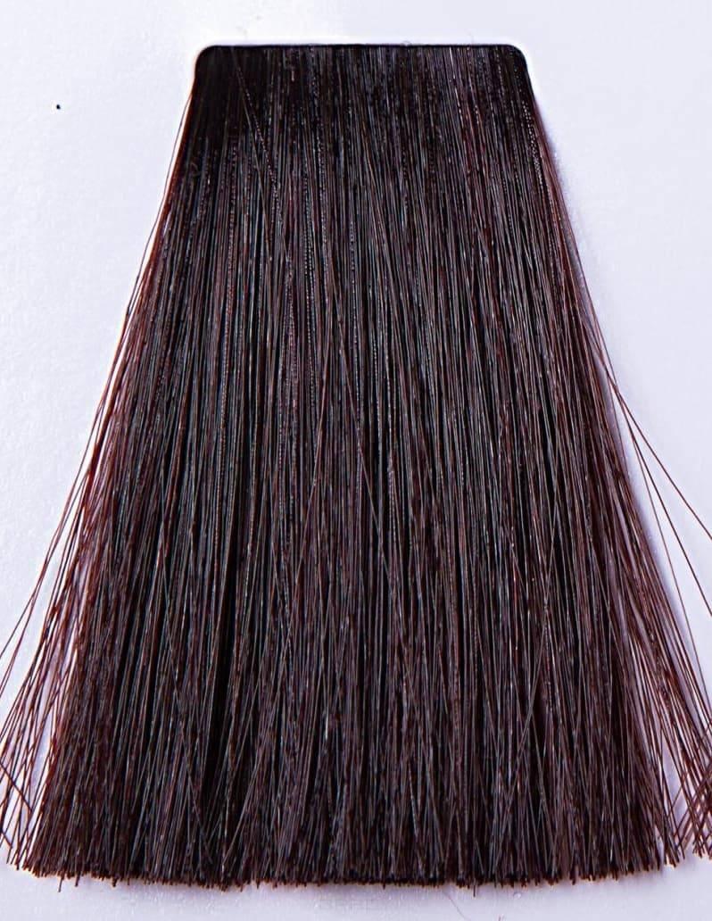LOreal Professionnel, Краска для волос INOA (Иноа), 60 мл (96 оттенков) 4.15 шатен махагоново-пепельныйОкрашивание<br><br>