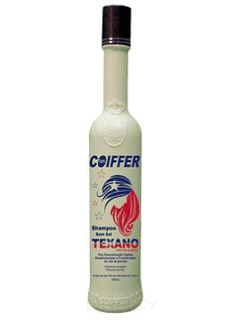 Coiffer, Шампунь для волос Texano Limpeza, 300 млУход за волосами и продление эффекта от процедуры<br><br>