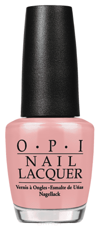 OPI, Лак для ногтей Classic, 15 мл (106 цветов) My Very First Knockwurst opi лак для ногтей classic 15 мл 106 цветов my vampire is buff