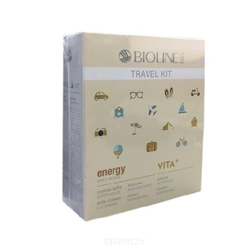 Bioline, Дорожный набор для возрастной кожи Energy, 30/99/99 мл energy