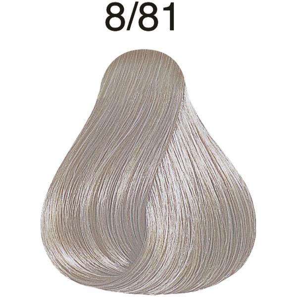 Купить Londa, Краска Лонда Профессионал Колор для волос Londa Professional Color (палитра 133 цвета), 60 мл 8/81 светлый блонд жемчужно-пепельный