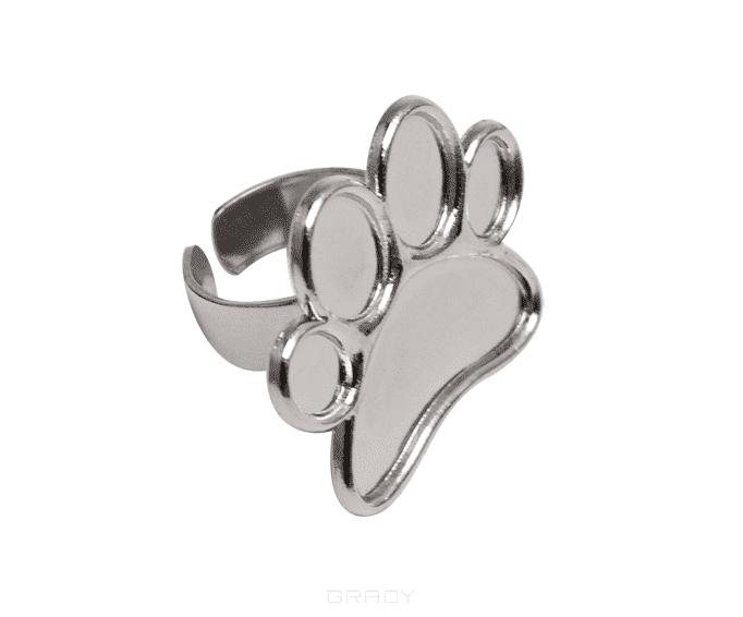 Planet Nails, Палитра-кольцо для смешивания краскиПалитры для лаков<br><br>