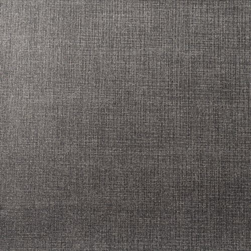Имидж Мастер, Пуф для салона красоты со спинкой Диалог Модуль №1 (48 цветов) Черный 0765 D