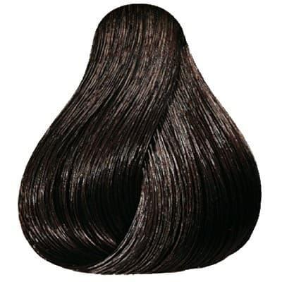 Купить Wella, Стойкая крем-краска для волос Koleston Perfect, 60 мл (145 оттенков) 4/07 сакура