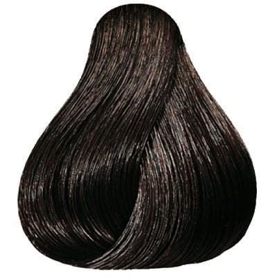 Wella, Стойкая крем-краска для волос Koleston Perfect, 60 мл (145 оттенков) 4/07 сакура