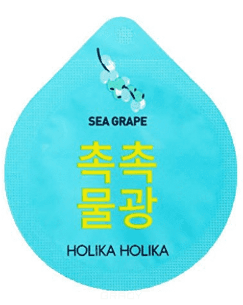 Holika Holika, Капсульная ночная маска Суперфуд, увлажняющая Superfood Capsule Pack Moisture, 10 г odor eliminator moisture absorber capsule 2pcs