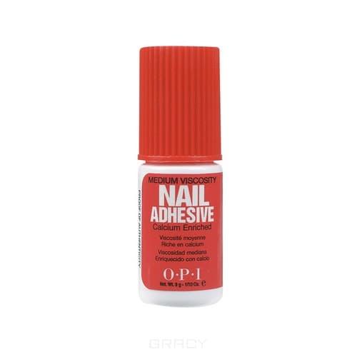 Купить OPI, Клей для типс Nail Adhesive, 3 гр