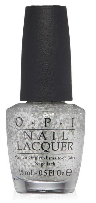 Купить OPI, Лак для ногтей Nail Lacquer, 15 мл (275 цветов) D'ongle Pirouette My Whistle / Classics