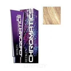 Redken, Краска для волос без аммиака Chromatics, 60 мл (60 оттенков) 10.31/10Gb золотистый/бежевый Gold BeigeОкрашивание<br><br>