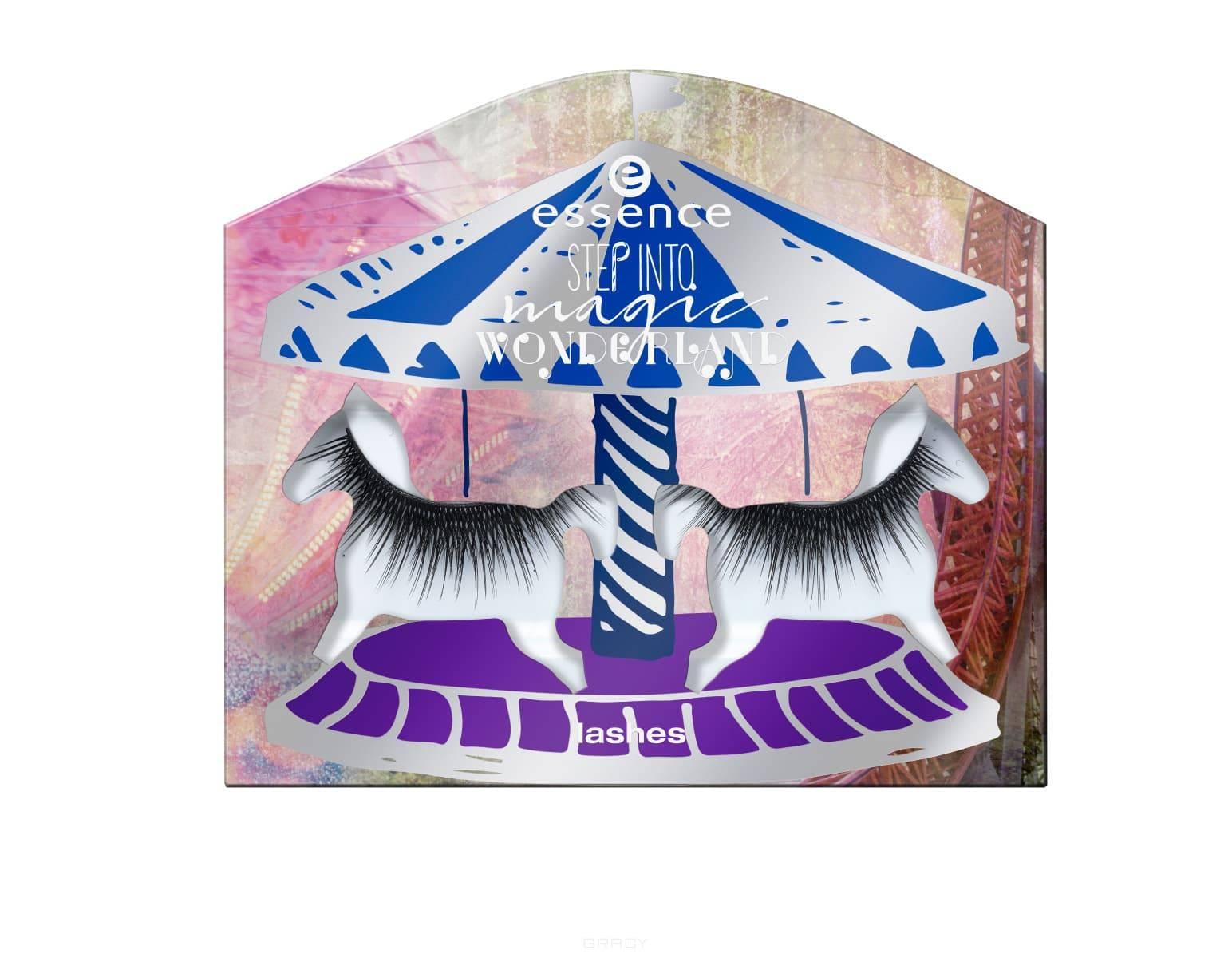 Essence, Накладные ресницы Step Into Magic Wonderland Lashes 01