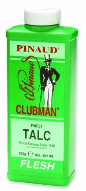 Clubman, Тальк для бритья универсальный Finest Powder, 255 г фото