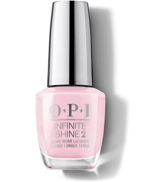 Купить OPI, Лак с преимуществом геля Infinite Shine, 15 мл (208 цветов) Getting Nadi On My Honeymoon / Fiji