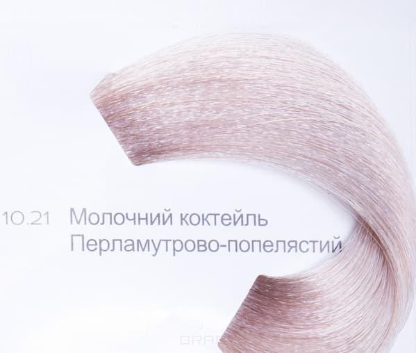 LOreal Professionnel, Краска для волос Dia Light, 50 мл (34 оттенка) 10.21 молочный коктейль перламутровый пепельныйОкрашивание: Majirel, Luo Color, Cool Cover, Dia Light, Dia Richesse, INOA и др.<br><br>