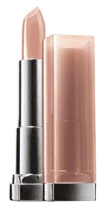 Maybelline, Помада для губ Color Sensational Обнажение цвета, 4,4 гр (3 оттенка), 4,4 гр, 710 Нежное тирамисуДля губ<br><br>