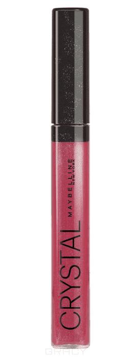 Maybelline, Блеск для губ Lip Studio Gloss Crystal, 6,8 мл (5 оттенков) 220 Сливовое сверканиеДля губ<br><br>