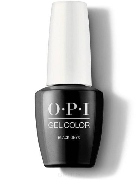 Купить OPI, Гель-лак GelColor, 15 мл (229 цветов) Lady In Black 15 мл (Black Onyx) / Classics