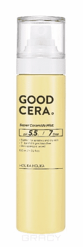 Holika Holika, Мист для лица Гуд Кера, увлажняющий Good Cera Super Ceramide Mist, 120 мл holika holika тоник для лица holika holika skin and good cera ultra toner