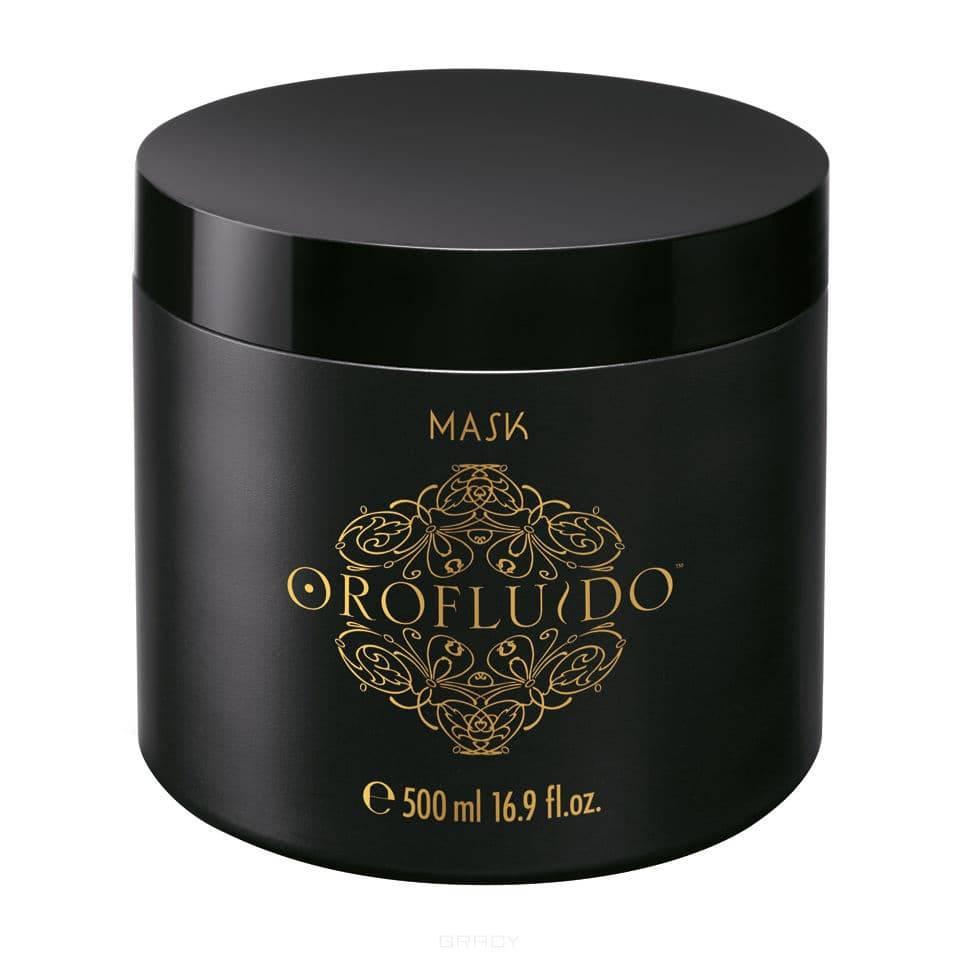 Orofluido, Маска для волос Revlon, 500 млМаски<br><br>