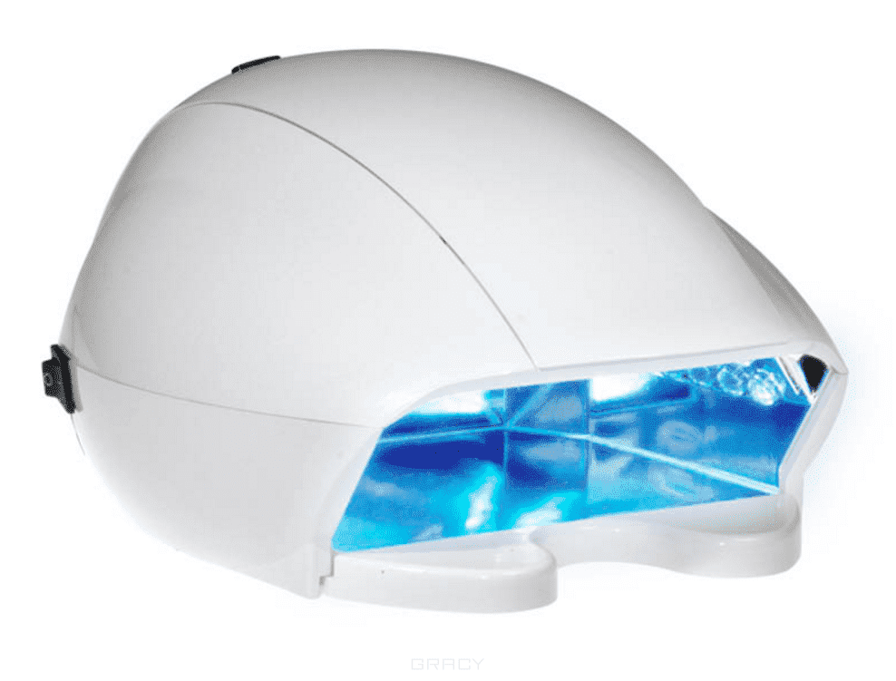 Planet Nails, LED/УФ лампа PracticeОборудование для салонов<br><br>