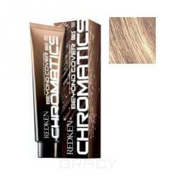 Купить Redken, Chromatics Краска для волос без аммиака Редкен Хроматикс (палитра 67 цветов), 60 мл 10.32/10Gi золотой/мерцающий БК