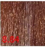 Купить Kaaral, Перманентный краситель для волос Maraes Color Nourishing, 60 мл (58 тонов) 8.84 светлый коричнево-медный блондин