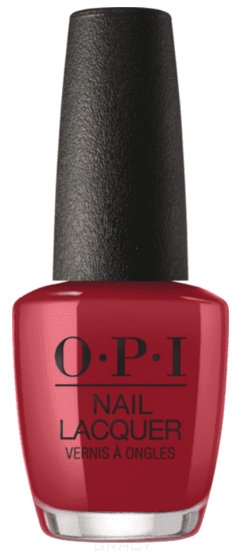 OPI, Лак для ногтей Nail Lacquer Peru Collection 2018, 15 мл (12 цветов) I Love You Just opi лак для ногтей nail lacquer peru collection 2018 15 мл 12 цветов suzi will quechua later