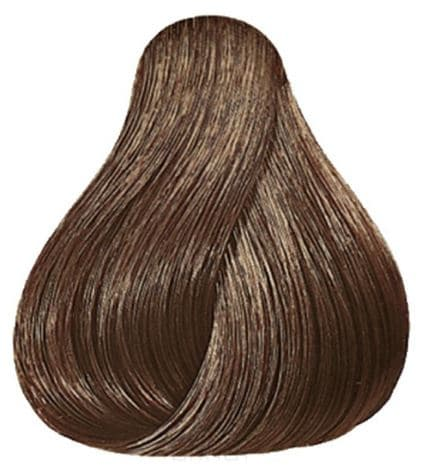 все цены на Wella, Стойкая крем-краска для волос Koleston Perfect, 60 мл (145 оттенков) 6/3 пралине онлайн