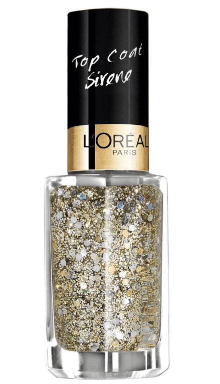 LOreal, Верхнее покрытие для ногтей Top Coat, 5 мл (14 оттенков) 939 Мечта морякаЦветные лаки для ногтей<br><br>