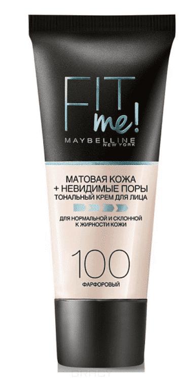 Maybelline, Тональный крем для лица
