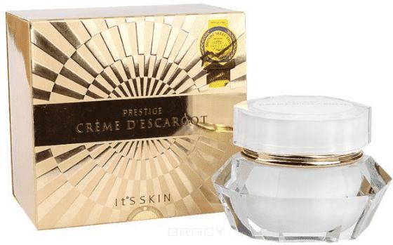 Крем для лица Престиж Дескарго с муцином улитки, антивозрастной Prestige Creme D'escargot сel derma prestige для лица