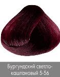 Nirvel, Краска для волос ArtX (95 оттенков), 60 мл 5-56 Бургундский светло-каштановыйОкрашивание<br>Краска для волос Нирвель   неповторимый оттенок для Ваших волос<br> <br>Бренд Нирвель известен во всем мире целым комплексом средств, созданных для применения в профессиональных салонах красоты и проведения эффективных процедур по уходу за волосами. Краска ...<br>