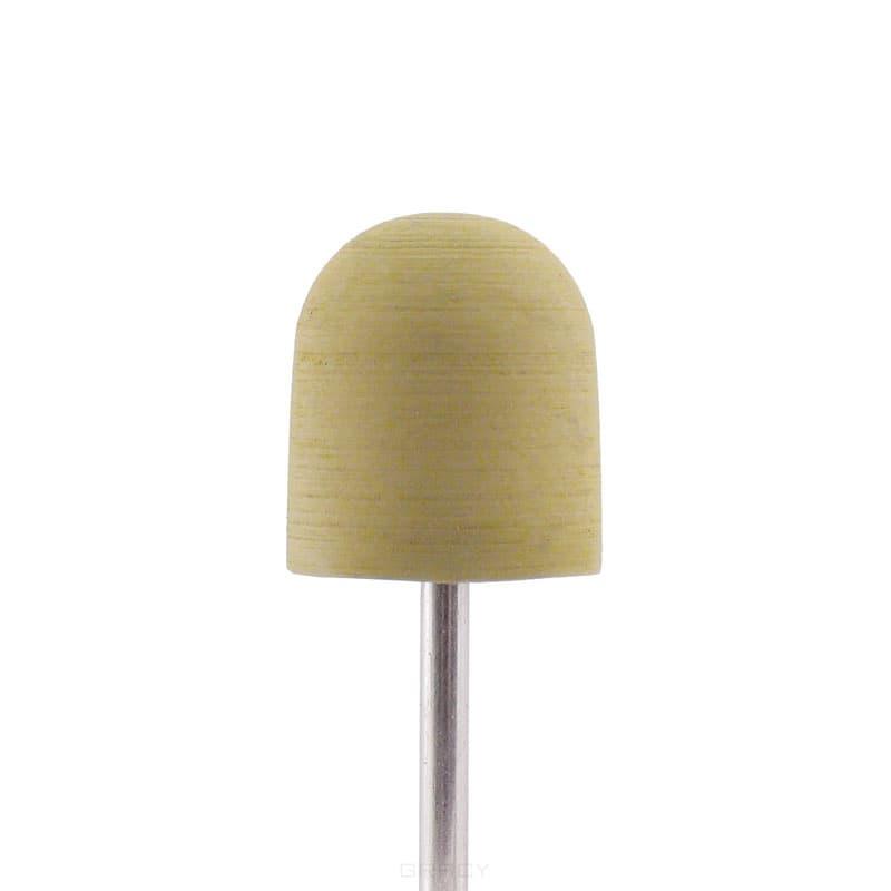 Planet Nails, Фреза мягкий полировщик конус 15 мм (9572H.150)Фрезы для полировки<br><br>