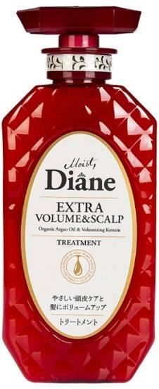 Купить Moist Diane, Бальзам-маска кератиновая Perfect Beauty, 450 мл