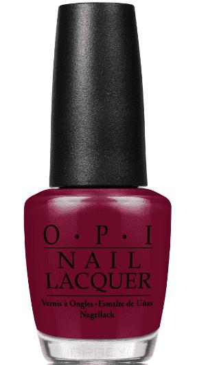 OPI, Лак для ногтей Classic, 15 мл (106 цветов) We The Female opi лак для ногтей classic 15 мл 106 цветов two timing the zones