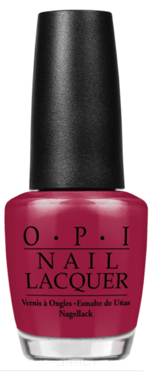 OPI, Лак для ногтей Classic, 15 мл (106 цветов) Opi By Popular Vote opi лак для ногтей classic 15 мл 106 цветов my vampire is buff