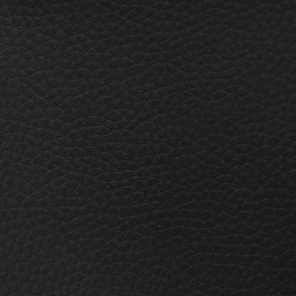 Имидж Мастер, Диван для салона красоты трехместный Остер (33 цвета) Черный 600