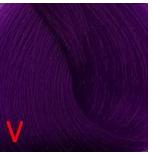 Купить Constant Delight, Крем-краска для волос Elite Supreme Crema Colorante, 100 мл (62 оттенка) VIOLET Корректор Фиолетовый