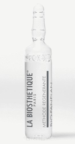 La Biosthetique, Сыворотка против выпадения волос интенсивная Methode Regenerante Biofanelan Regenerant Plus, 10 ампул la biosthetique lсыворотка biofanelan regenerant против выпадения волос 1 ампула
