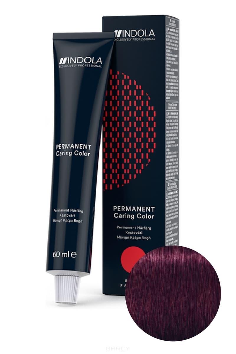 Indola, Индола краска для волос профессиональная Profession, 60 мл (палитра 141 цвет) 6.77х темный русый фиолетовый экстра