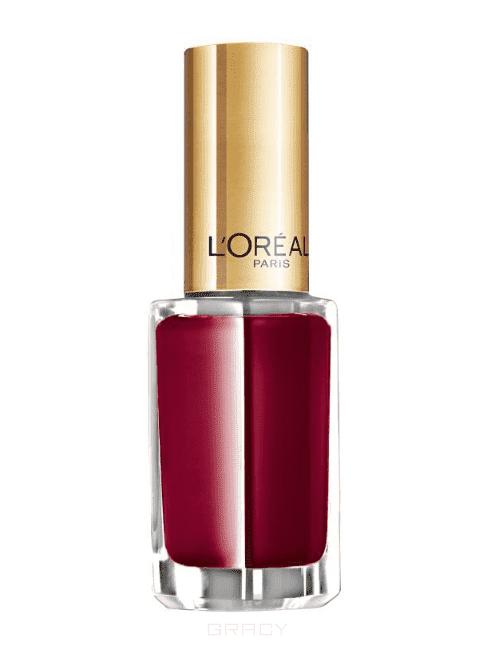 LOreal, Лак дл ногтей Color Riche, 5 мл (37 оттенков) 403 Роковой красныйЦветные лаки дл ногтей<br><br>